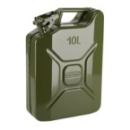 10 L. Jerry Can